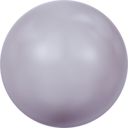 Swarovski Crystal Pearl 5810 - 6mm, Crystal Mauve Pearl (001 160), 500pcs