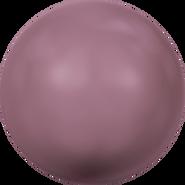 Swarovski Crystal Pearl 5810 - 3mm, Crystal Burgundy Pearl (001 301), 1000pcs