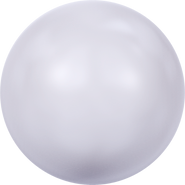 Swarovski Crystal Pearl 5810 - 6mm, Crystal Lavender Pearl (001 524), 500pcs