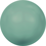 Swarovski Crystal Pearl 5810 - 12mm, Crystal Jade Pearl (001 715), 100pcs