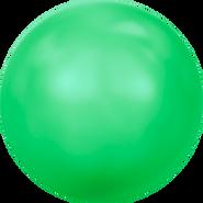 Swarovski Crystal Pearl 5810 - 6mm, Crystal Neon Green Pearl (001 771), 500pcs