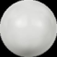 Swarovski Crystal Pearl 5817 - 10mm, Crystal Pastel Grey Pearl (001 968), 250pcs