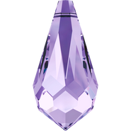 Swarovski Pendant 6000 - 11x5.5mm, Tanzanite (539), 288pcs
