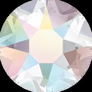 Swarovski Hotfix 2078 - ss48, Crystal Aurore Boreale (001 AB Advanced), Hotfix, 96pcs