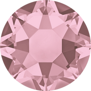 Swarovski Hotfix 2078 - ss16, Crystal Antique Pink (001 ANTP Advanced), Hotfix, 1440pcs