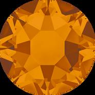 Swarovski Hotfix 2078 - ss12, Crystal Copper (001 COP Advanced), Hotfix, 1440pcs
