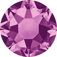 Swarovski Hotfix 2078 - ss12, Amethyst (204 Advanced), Hotfix, 1440pcs