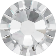 Swarovski Flatback 2058 - ss10, Crystal (001) Foiled, No Hotfix, 1440pcs