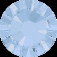 Swarovski Flatback 2058 - ss9, Air Blue Opal (285) Foiled, No Hotfix, 1440pcs