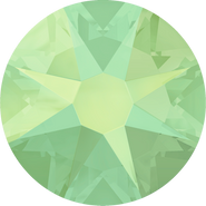 Swarovski Flatback 2088 - ss20, Chrysolite Opal (294) Foiled, No Hotfix, 1440pcs