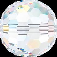 Swarovski Bead 5003 - 14mm, Crystal Aurore Boreale (001 AB), 48pcs
