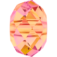 Swarovski Bead 5041 - 18mm, Crystal Astral Pink (001 API), 24pcs