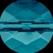 Swarovski Bead 5052 - 6mm, Indicolite (379), 288pcs