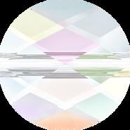 Swarovski Bead 5052 - 8mm, Crystal Aurore Boreale (001 AB), 144pcs