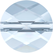Swarovski Bead 5052 - 8mm, Crystal Blue Shade (001 BLSH), 144pcs