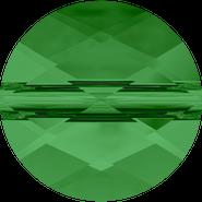 Swarovski Bead 5052 - 8mm, Fern Green (291), 144pcs