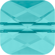 Swarovski Bead 5053 - 6mm, Light Turquoise (263), 288pcs
