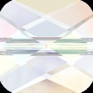 Swarovski Bead 5053 - 8mm, Crystal Aurore Boreale (001 AB), 144pcs