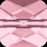 Swarovski Bead 5053 - 8mm, Crystal Antique Pink (001 ANTP), 144pcs