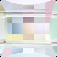 Swarovski 5625 - 10mm, Crystal Aurore Boreale (001 AB), 108pcs