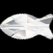 Swarovski Bead 5727 - 14mm, Crystal (001), 108pcs