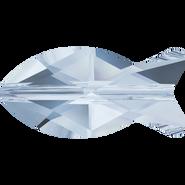 Swarovski Bead 5727 - 14mm, Crystal Blue Shade (001 BLSH), 108pcs