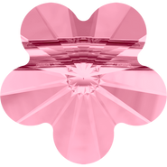 Swarovski Bead 5744 - 8mm, Light Rose (223), 288pcs
