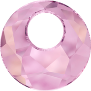 Swarovski Pendant 6041 - 38mm, Crystal Lilac Shadow (001 LISH), 6pcs