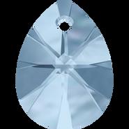 Swarovski Pendant 6128 - 10mm, Denim Blue (266), 144pcs