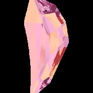 Swarovski Pendant 6150 - 30mm, Crystal Astral Pink (001 API), 48pcs