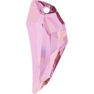 Swarovski Pendant 6150 - 50mm, Crystal Lilac Shadow (001 LISH), 9pcs
