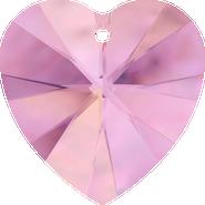 Swarovski Pendant 6228 - 28mm, Crystal Lilac Shadow (001 LISH), 16pcs