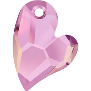 Swarovski Pendant 6261 - 27mm, Crystal Lilac Shadow (001 LISH), 20pcs