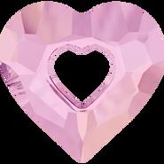 Swarovski Pendant 6262 - 34mm, Crystal Lilac Shadow (001 LISH), 6pcs