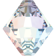 Swarovski Pendant 6328 - 6mm, Crystal Aurore Boreale (001 AB), 360pcs