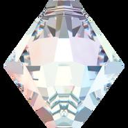 Swarovski Pendant 6328 - 8mm, Crystal Aurore Boreale (001 AB), 288pcs