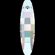 Swarovski Pendant 6470 - 40mm, Crystal Aurore Boreale (001 AB), 18pcs