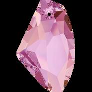 Swarovski Pendant 6656 - 39mm, Crystal Lilac Shadow (001 LISH), 6pcs