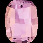 Swarovski Pendant 6685 - 38mm, Crystal Lilac Shadow (001 LISH), 6pcs