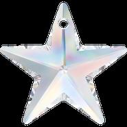 Swarovski Pendant 6714 - 20mm, Crystal Aurore Boreale (001 AB), 48pcs
