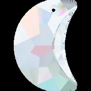 Swarovski Pendant 6722 - 16mm, Crystal Aurore Boreale (001 AB), 72pcs