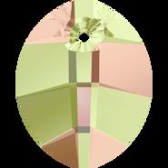 Swarovski Pendant 6734 - 14mm, Crystal Luminous Green (001 LUMG), 108pcs
