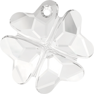 Swarovski Pendant 6764 - 19mm, Crystal (001), 48pcs