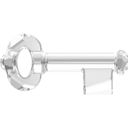 Swarovski Pendant 6919 - 50mm, Crystal (001), 6pcs