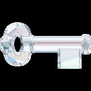 Swarovski Pendant 6919 - 50mm, Crystal Aurore Boreale (001 AB), 6pcs