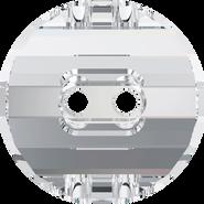 Swarovski 3035# - 10mm Crystal, M, 72pcs, (33-5) Unfoiled