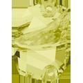 Swarovski 3257# - 27x19mm Jonquil, F, 20pcs, (8-10) Foiled