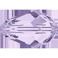 Swarovski 5500# - 9X6mm Violet, 144pcs, (9-8)