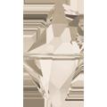 Swarovski 5556# - 15X27 Crystal, SSHA, 30pcs, (32-12)
