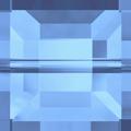 Swarovski 5601# - 4mm Light Sapphire, 288pcs, (10-2)